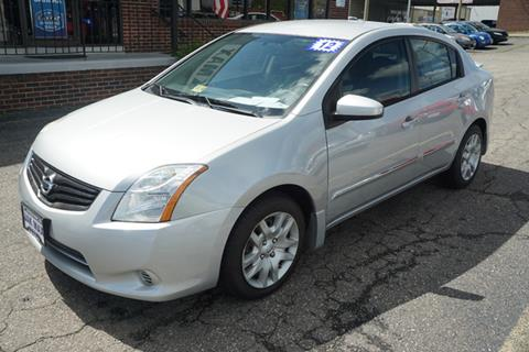 2012 Nissan Sentra for sale in Richlands, VA