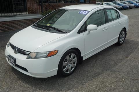 2008 Honda Civic for sale in Richlands, VA