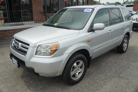 2006 Honda Pilot for sale in Richlands, VA