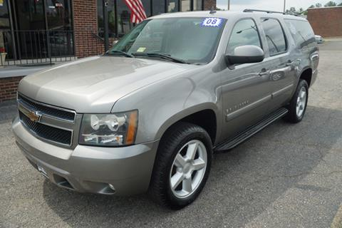 2008 Chevrolet Suburban for sale in Richlands, VA