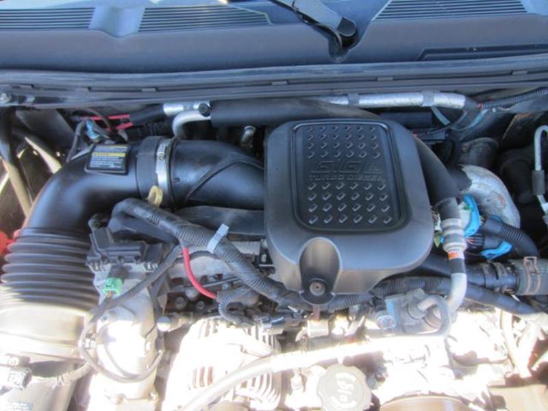 2009 Chevrolet Silverado 2500Hd 4WD Ext Cab 143.5 LTZ In Middleton MA - Auto Choice of Middleton