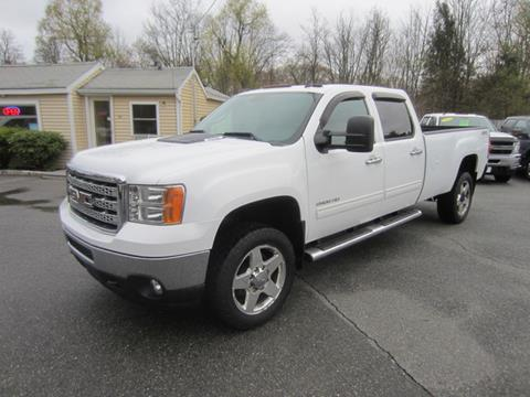 2012 GMC Sierra 2500HD for sale in Middleton, MA