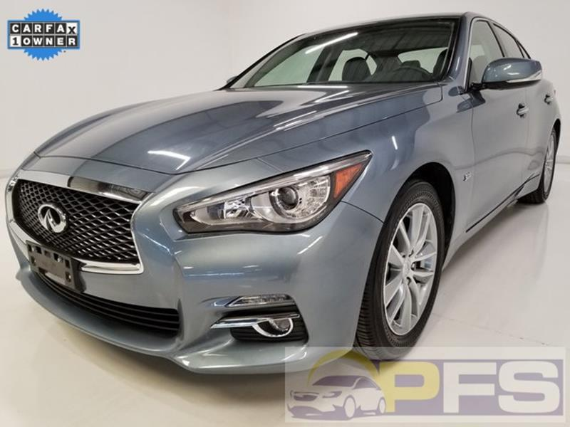 2017 infiniti q50 3 0t premium 4dr sedan in tempe az all. Black Bedroom Furniture Sets. Home Design Ideas