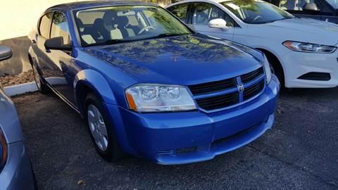 2008 Dodge Avenger for sale in Mesa, AZ