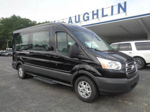 2016 Ford Transit Wagon for sale in Sumter, SC