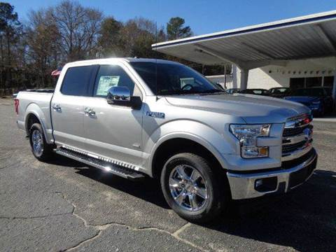 2017 Ford F-150 for sale in Sumter, SC