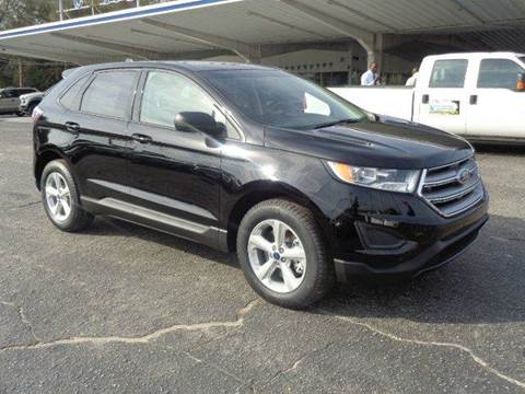 2017 Ford Edge for sale in Sumter, SC
