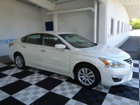 2015 Nissan Altima for sale in Sumter, SC