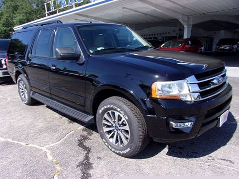 Ford Expedition El For Sale In Sumter Sc