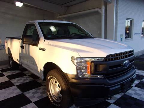 2018 Ford F-150 for sale in Sumter, SC