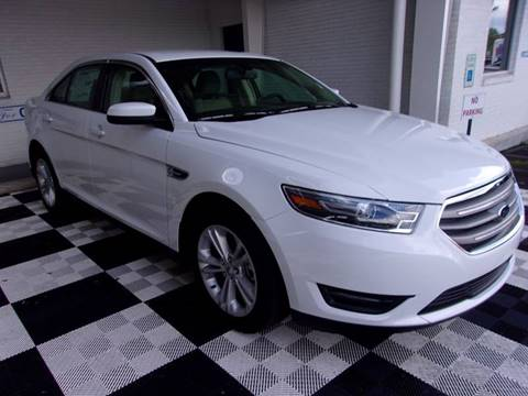 2017 Ford Taurus for sale in Sumter, SC