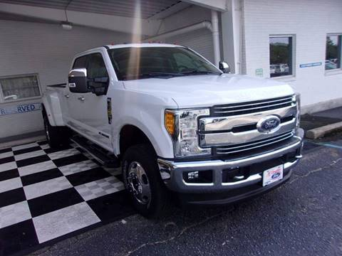 2017 Ford F-350 Super Duty for sale in Sumter, SC