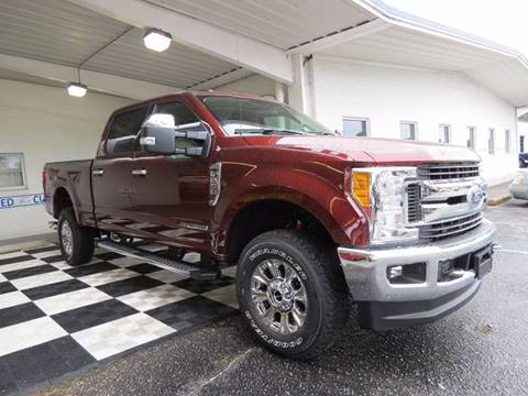 2017 Ford F-250 Super Duty for sale in Sumter, SC