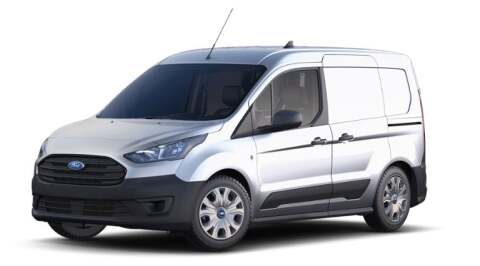 2020 Ford Transit Connect Cargo for sale at McLaughlin Ford in Sumter SC