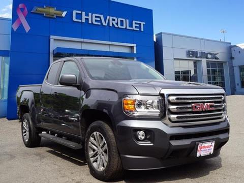 2016 GMC Canyon for sale in East Rutherford, NJ