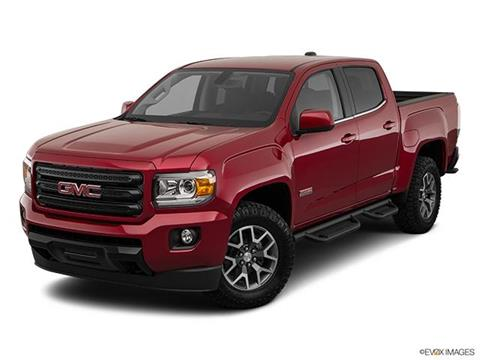 2019 GMC Canyon for sale in East Rutherford, NJ