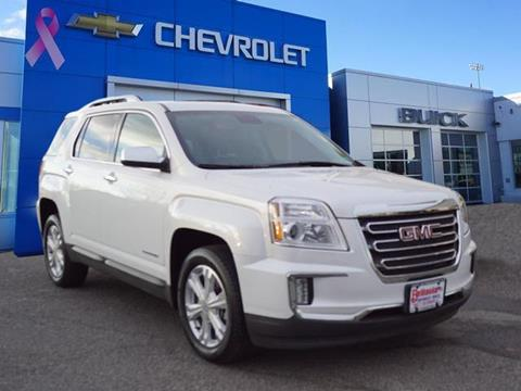 2017 GMC Terrain for sale in East Rutherford, NJ