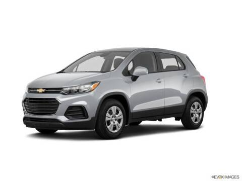2020 Chevrolet Trax LS for sale at Bellavia Motors Chevrolet Buick in East Rutherford NJ