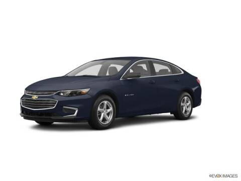 2017 Chevrolet Malibu LS for sale at Bellavia Motors Chevrolet Buick in East Rutherford NJ