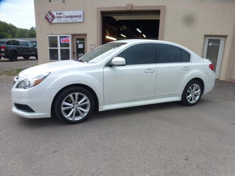2013 Subaru Legacy for sale in Eagle, CO