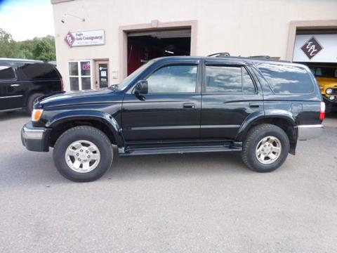 2002 Toyota 4Runner for sale in Eagle, CO