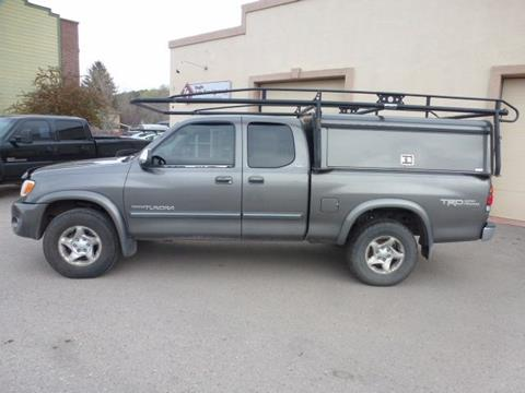 2003 Toyota Tundra for sale in Eagle, CO