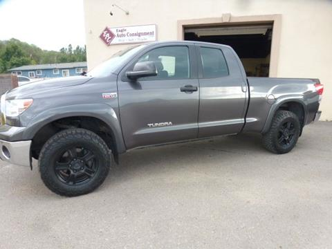 2011 Toyota Tundra for sale in Eagle, CO