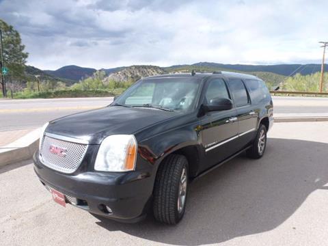 2010 GMC Yukon XL for sale in Eagle, CO