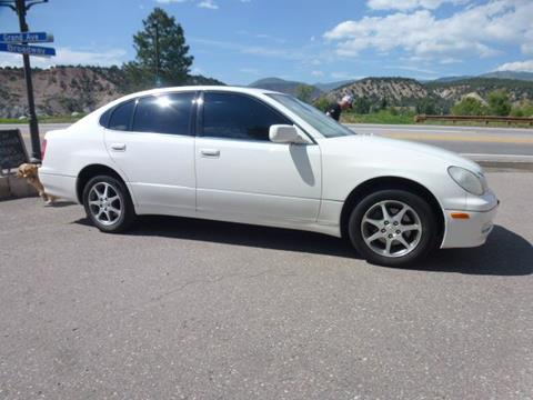 1998 Lexus GS 300 for sale in Eagle, CO