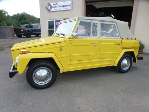 1974 Volkswagen Thing for sale in Eagle, CO