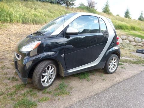 2008 Smart fortwo for sale in Eagle, CO