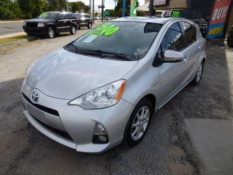 2012 Toyota Prius C For Sale In Nixa Mo Carsforsale