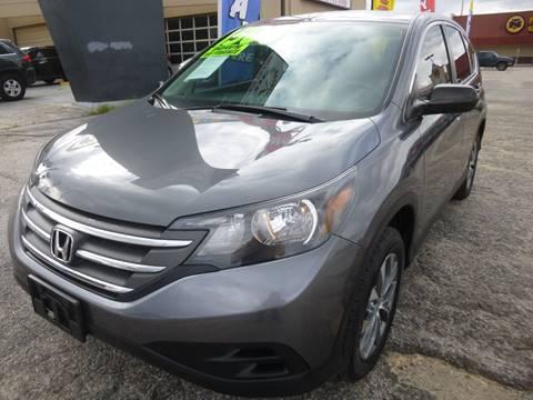 2014 Honda CR V For Sale In San Antonio, TX