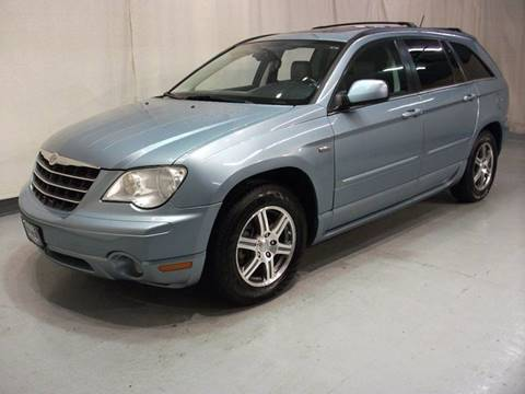2008 Chrysler Pacifica for sale in Madison, OH