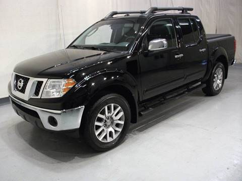 2010 Nissan Frontier for sale in Madison, OH