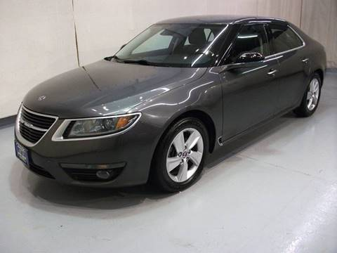 2011 Saab 9-5 for sale in Madison, OH