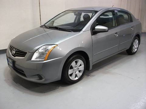 2012 Nissan Sentra for sale in Madison, OH