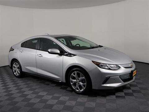 2018 Chevrolet Volt for sale in Puyallup, WA