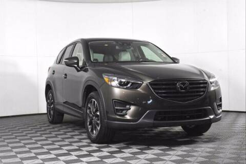 2016 Mazda CX-5 for sale at Chevrolet Buick GMC of Puyallup in Puyallup WA
