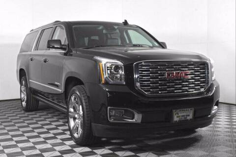 2020 GMC Yukon XL for sale at Chevrolet Buick GMC of Puyallup in Puyallup WA