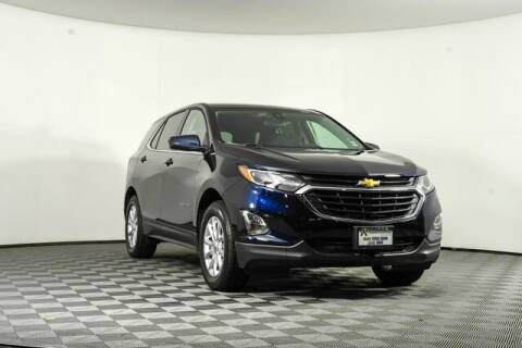 2020 Chevrolet Equinox for sale at Chevrolet Buick GMC of Puyallup in Puyallup WA