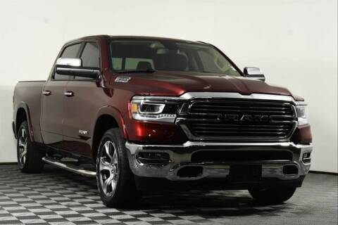2019 RAM Ram Pickup 1500 for sale at Chevrolet Buick GMC of Puyallup in Puyallup WA