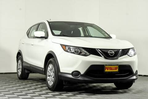 2019 Nissan Rogue Sport for sale at Chevrolet Buick GMC of Puyallup in Puyallup WA