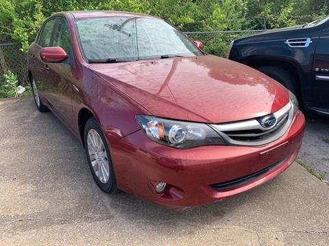 2011 Subaru Impreza for sale in Ringgold, GA