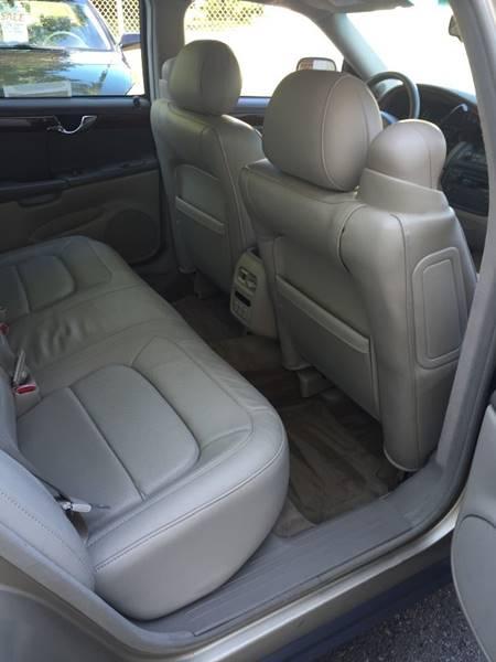 2005 Cadillac DeVille 4dr Sedan - Clarence NY