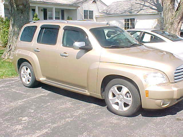 2007 Chevrolet HHR LT1 - Clarence NY