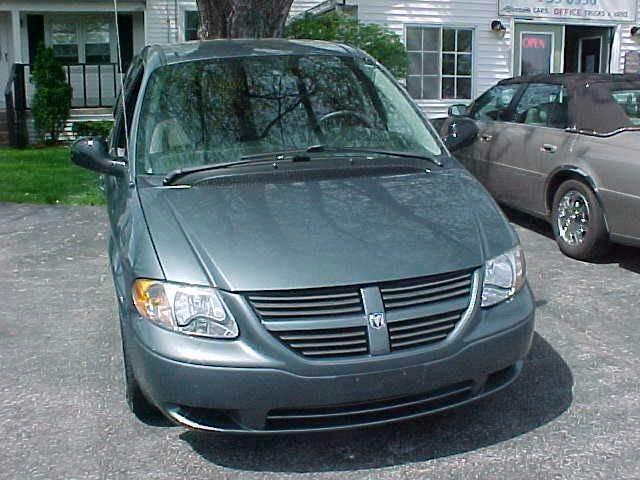 2006 Dodge Caravan SXT - Clarence NY