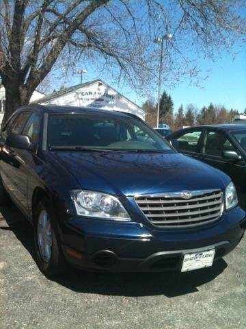 2006 Chrysler Pacifica FWD - Clarence NY