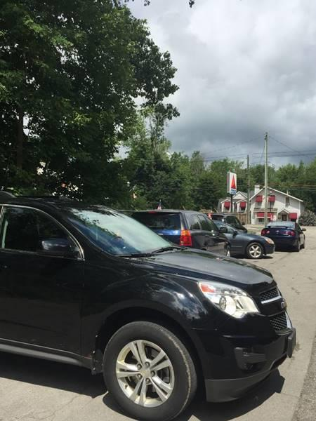 2010 Chevrolet Equinox LT 4dr SUV w/1LT - Clarence NY