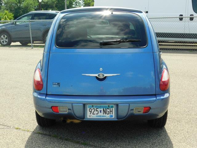 2006 Chrysler PT Cruiser Touring 4dr Wagon - Hopkins MN
